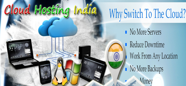 Cloud Hosting India