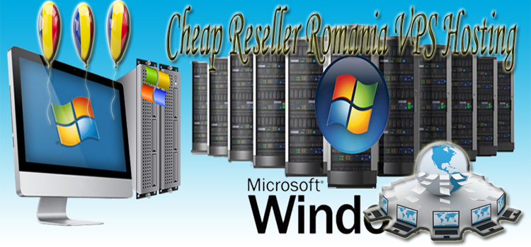 Cheap Reseller Romania VPS Hosting