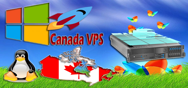 Cheap Canadian VPS