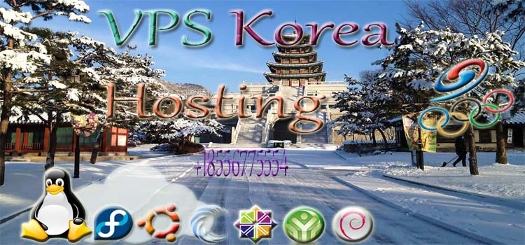 VPS Korea Hosting
