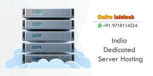 India Dedicated Server with Free Technical Support