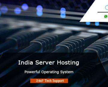 Cheap Windows VPS | India Dedicated Server