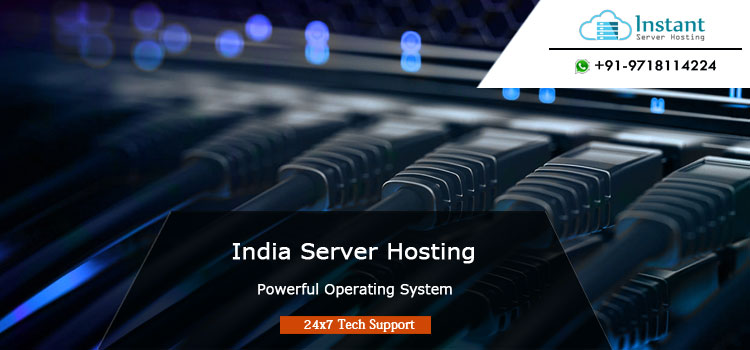 Cheap Windows VPS | India Dedicated Server