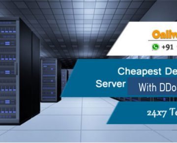 Cheapest Dedicated Server plans with SSL | DDoS | WHM Support