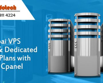 Superior Managed Dedicated Server & VPS Hosting Plans for Dubai