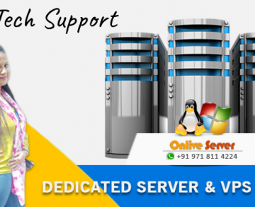 Onlive Server - VPS & Dedicated Servers Increase the Possibilities of Success For Sites