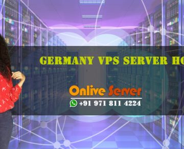 Easy and Best Germany VPS Server to Starting your own Business