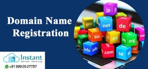 Name registration