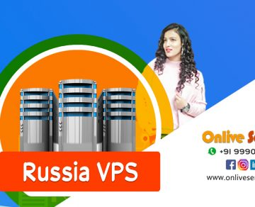 Russia-VPS