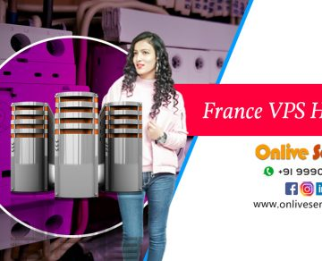 Simple and Powerful France VPS Hosting for All Your Hosting Needs