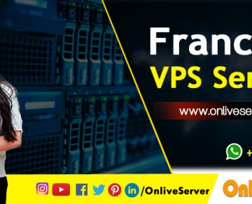 What Does France VPS Server Offer to the Client Business Sites in a Hosting Package?