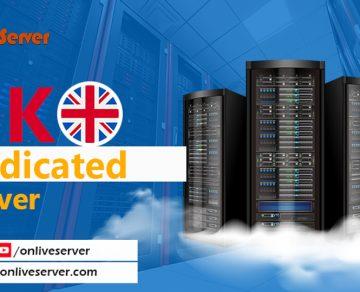 UK Dedicated Server